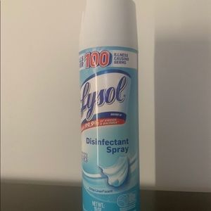 Lysol Spary